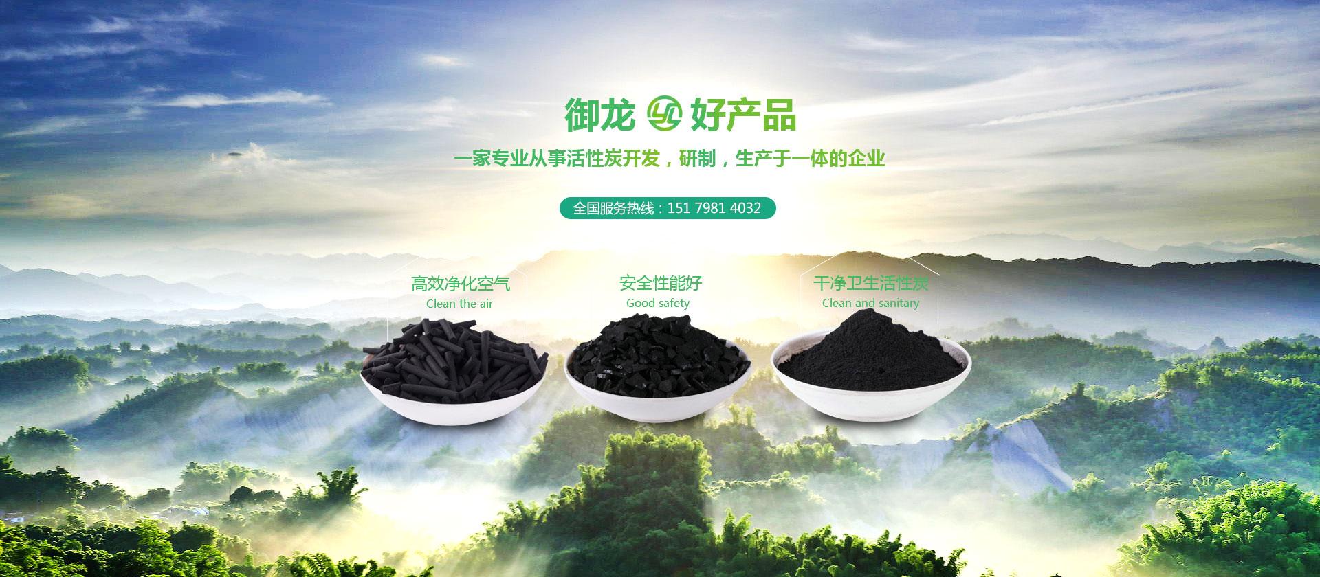 景德镇蜂窝活性炭