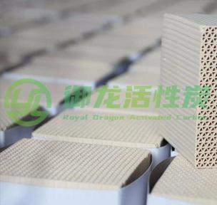 北京蜂窝沸石分子筛
