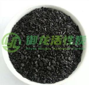 煤质粉炭活性炭